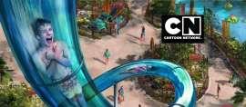 Segera. Taman Hiburan Cartoon Network  Dibangun di Indonesia