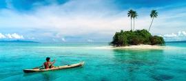 """Catatan Perjalanan : """"Harapan dari Tengah Pasifik"""""""