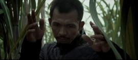 "Cecep ""The Raid"" Arif Rahman Bintangi Film Serial Amerika"