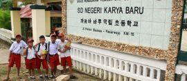 MENGENAL KAMPUNG KOREA DI INDONESIA