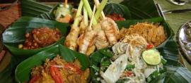 CNNGo Serves Up 40 Indonesian Foods