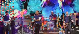 Secuil Indonesia dalam Video Klip Terbaru Coldplay