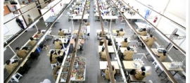 Could Indonesia's garment industry guide Bangladesh?