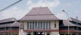 Mengulik Pasar Gede Solo, Pasar Tradisional Terbaik di Jawa Tengah