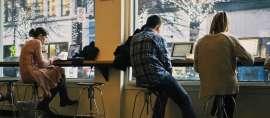 Kolaborasi, Pos Indonesia dan EV Hive Buka Coworking Space