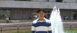Taufiq Effendi, Tunanetra Yang Berhasil Menggebrak Indonesia