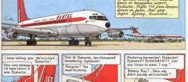 Komik Tintin dan Gagasan Museum Bandara Kemayoran