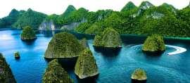 Akankah Keindahan Wisata Bawah Laut Raja Ampat Menjadi Potret Belaka?