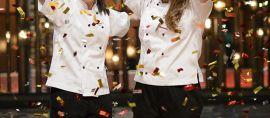 Dua Bersaudara Asal Indonesia Juara Kompetisi memasak Australia