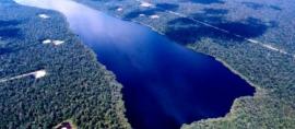 Danau Zamrud, dari Riau untuk Dunia