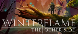 "Debut Keren ""Winterflame"", Game Karya Anak Bangsa"