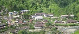 Uniknya Lebong Tandai, Desa Kecil di Bengkulu yang  Jadi Rebutan Banyak Negara