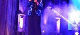 """Berhijab, Dinda Septryani jadi kontestan pertama asal Indonesia di Festival Musik Internasional """"Discovery"""" di Bulgaria"""