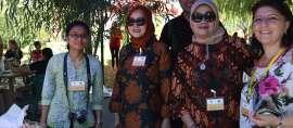 Puding Gula Jawa Asli Indonesia Jadi Primadona di Azerbaijan