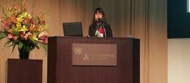Dosen UGM Raih Penghargaan Berkat Teliti Perilaku Tumbuhan