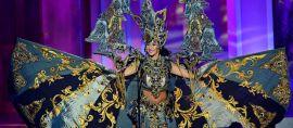 Taklukkan Puluhan Negara, Busana Asal Jember Juara di Karnaval Internasional