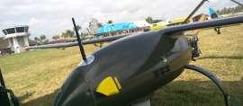 Drone Karya Indonesia Berhasil Terbang 7 Jam Tanpa Jeda