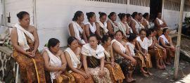 Unggahan Bono Keling, Tradisi Budaya Jawa Kuno