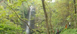 Banyu Nibo, Surga Terpencilnya Wonogiri