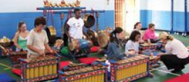Educate Your Prisoners With Gamelan!