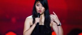 Eirene Dili Artris, Warga Indonesia yang Memukau di Swiss Got Talent