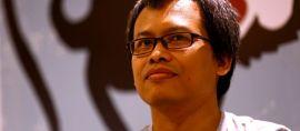Eka Kurniawan Masuk Nominasi dalam FT/OppenheimerFunds Emerging Voice Awards