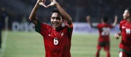 Evan Dimas Dikontrak Klub La Liga !