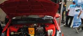 Institut Teknologi Sepuluh Nopember Bakal Uji Coba Mobil Ramah Lingkungan Keliling Indonesia