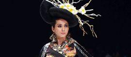 Pesona Batik Papua Berhasil Menyita Perhatian Belanda
