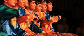 Festival Rapa'i Internasional, Kenalkan Budaya Aceh ke Dunia lewat Musik