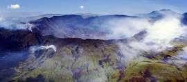 Letusan Tambora dan Munculnya Keanekaragaman Hayati Baru nan Cantik