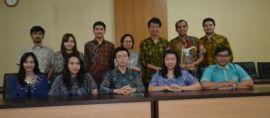 FH UGM Sabet Juara di Kompetisi Peradilan Semu Internasional