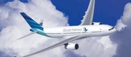 Fly higher, Garuda Indonesia