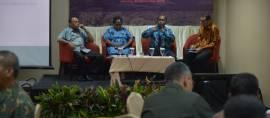 Provinsi Konservasi : Papua Barat Menuju Pembangunan Berkelanjutan