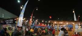 Berburu Aneka  Kuliner di Jakarta Fair Kemayoran 2018