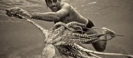 Foto-foto Suku Laut di Indonesia yang Menghebohkan Dunia
