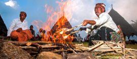 Upacara Penti, Perayaan Tahun Baru dari Tanah Waerebo
