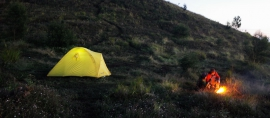 (FOTO) Prau : Mendaki Dataran Tinggi Dieng