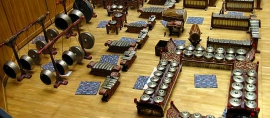 Gamelan Jogja Tampil di Edinburgh International Festival