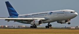 Garuda Indonesia Sets The Standard!