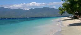 Gili Islands, Lonely Planets Top 10 Regions for 2011