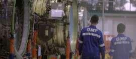 Fasilitas Perawatan Pesawat Terbang Indonesia Berkualitas Dunia