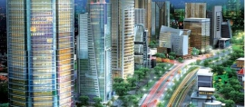 Green Cities Are Indonesia's Future