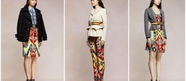Gucci dan Christian Dior Gunakan Kain Tenun Indonesia