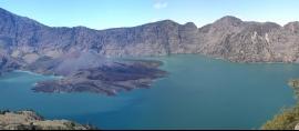 Gunung Ini Memiliki Letusan 8 kali Lebih Dahsyat daripada Krakatau