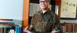 Pria Asal Pematangsiantar Ini Dikenal Sebagai Pemburu Jejak Leluhur Manusia di Nusantara