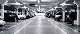 Solusi Canggih Sistem Parkir di Bandara Soetta