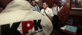 How Indonesia deals with corruption