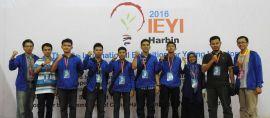 Lima Anak Bangsa Dikirim Untuk Kompetisikan Karyanya di Tiongkok
