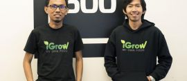 Startup Pertanian Karya Anak Bangsa Ini Berpotensi Ekspansi Ke Turki dan Jepang